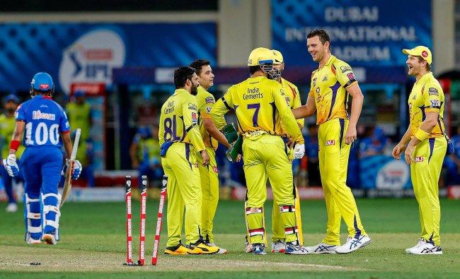 IPL 2021 Final: ফাইনালে কলকাতার বিরুদ্ধে এই বড় ঝুঁকি নিতে চলেছে চেন্নাই সুপার কিংস 3
