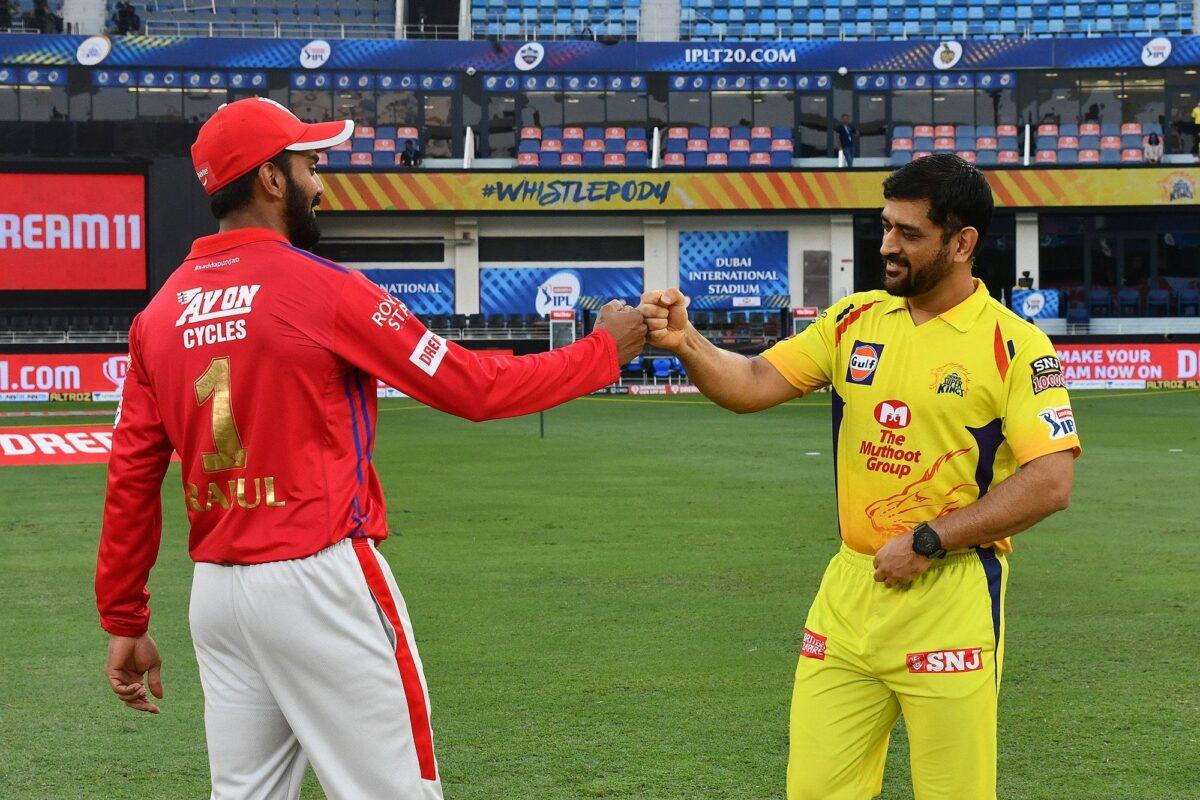IPL 2021; CSKvPBKS: টসে জিতে প্রথমে বোলিং করবে পাঞ্জাব, দীর্ঘদিন পর ফিরছেন এই তারকা 1