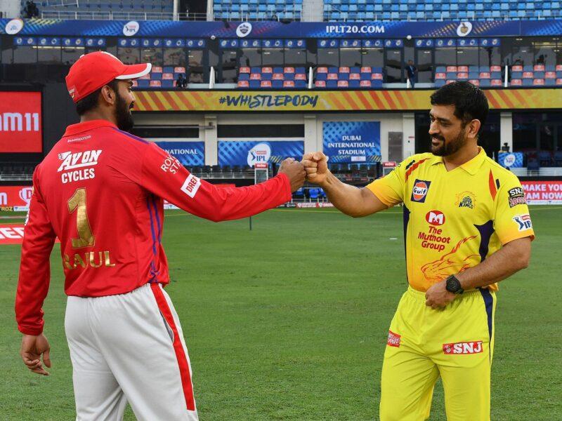IPL 2021; CSKvPBKS: টসে জিতে প্রথমে বোলিং করবে পাঞ্জাব, দীর্ঘদিন পর ফিরছেন এই তারকা 6