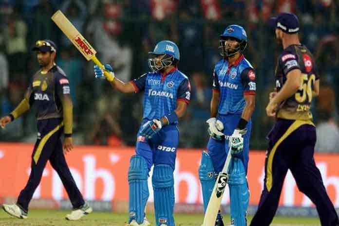 IPL 2021 Qualifier 2; KKR vs DC: রোমাঞ্চকর ম্যাচে দিল্লিকে ৩ উইকেটে পরাজিত করে ফাইনালে কেকেআর, আইয়ার-গিল ম্যাচের হিরো 2