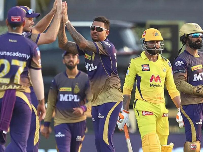 IPL 2021 Final: চেন্নাইয়ের বিপক্ষে ফাইনাল খেলবে না এই তারকা ক্রিকেটার, অধিনায়ক মরগ্যান দিলেন ইঙ্গিত 3