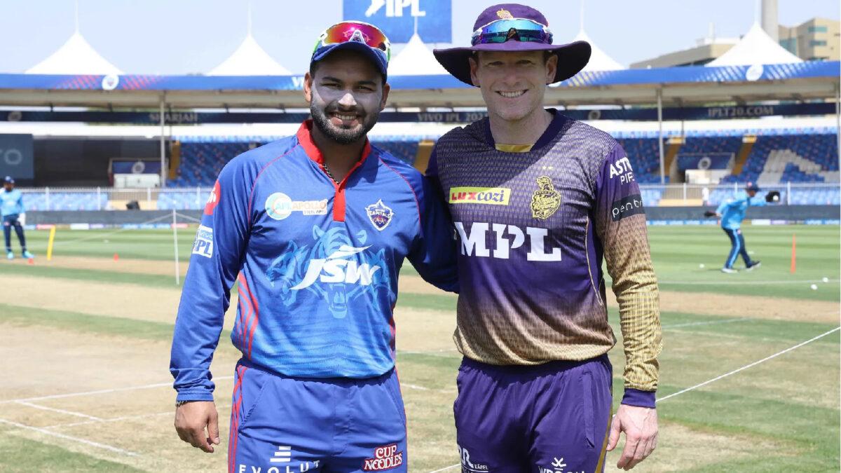 IPL 2021 Qualifier 2; KKR vs DC; Toss Report: টস জিতে প্রথমে বোলিং করার সিদ্ধান্ত অধিনায়ক ইয়ন মরগ্যানের, দিল্লির বিরুদ্ধে দুর্দান্ত টিম কেকেআরের 1