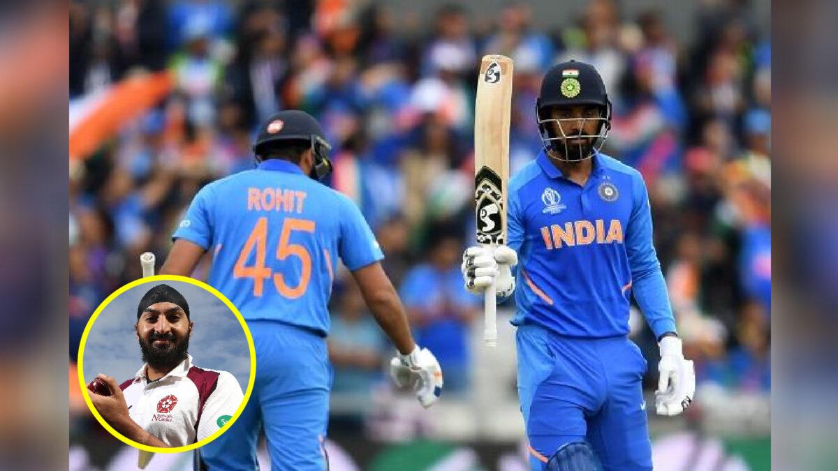 Rishabh Pant can be India's next ODI and T20I captain Monty Panesar