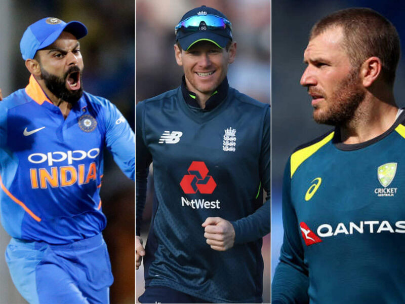 T20 World Cup 2021: টি২০ বিশ্বকাপে টিমের ভালোর জন্য নিজেকে বাইরে রাখতে প্রস্তুত এই তারকা ক্রিকেটার! 1