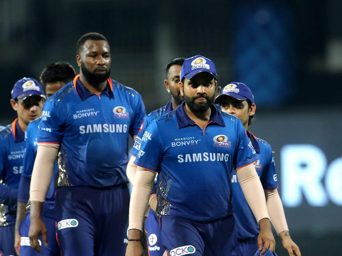 IPL 2021; MI vs DC: দিল্লি ক্যাপিটালসের বিরুদ্ধে এই সুপারস্টারকে বাইরে রাখছে মুম্বাই ইন্ডিয়ান্স, থাকছেন এই ফ্লপস্টার 1