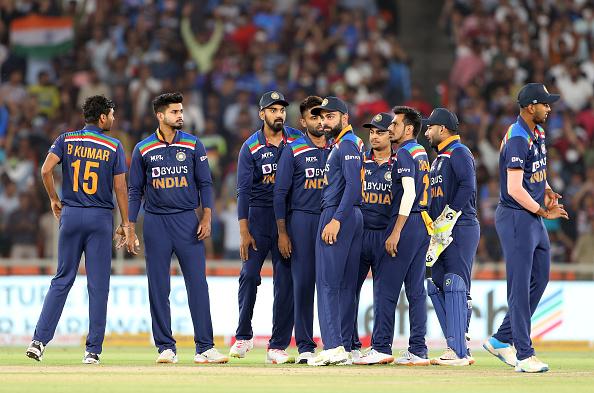 T20 World Cup 2021: টি-২০ বিশ্বকাপের জন্য টিম ইন্ডিয়ায় বড় রদবদল, অক্ষর প্যাটেলের বদলে জায়গা পেল এই দুর্দান্ত ক্রিকেটার 1