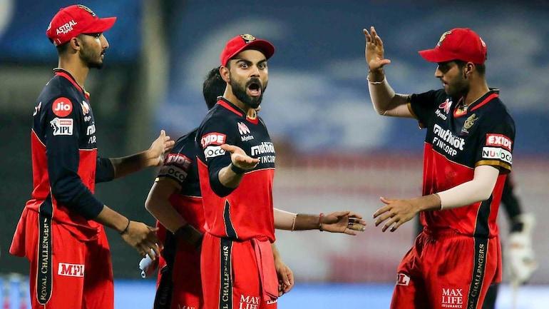 IPL 2021; SRH vs RCB: হায়দ্রাবাদের বিরুদ্ধে পরীক্ষা-নিরীক্ষার পথে হাঁটছে আরসিবি, দেখে নিন এই অদ্ভুত একাদশ 1