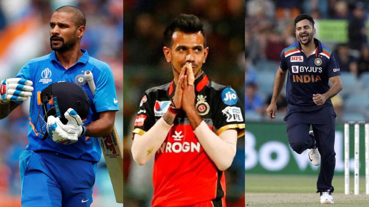TOP 5: পাঁচজন ক্রিকেটার যারা এখনো টি-২০ বিশ্বকাপে ভারতীয় টিমে সুযোগ পেতে পারে 1