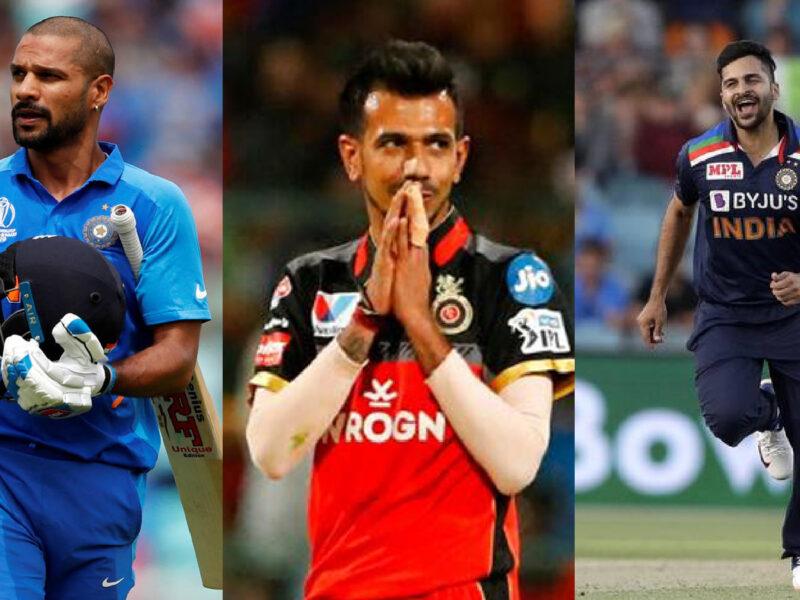 TOP 5: পাঁচজন ক্রিকেটার যারা এখনো টি-২০ বিশ্বকাপে ভারতীয় টিমে সুযোগ পেতে পারে 7
